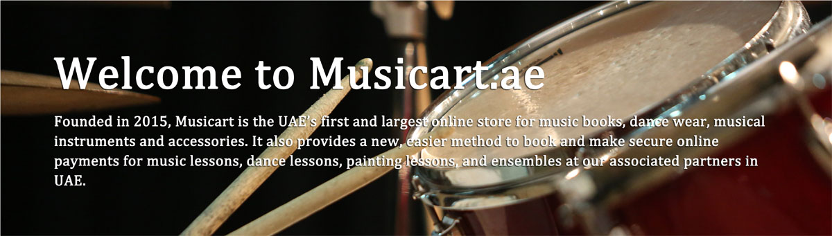 About musicart.ae