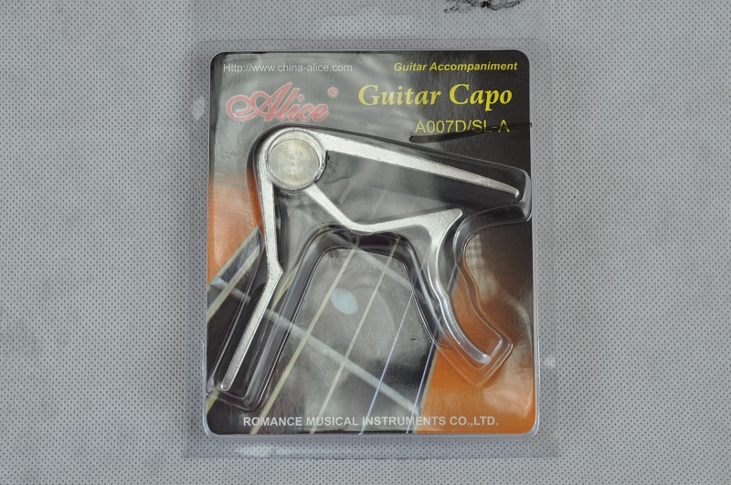 Picture of 'Alice Guitar Capo'
