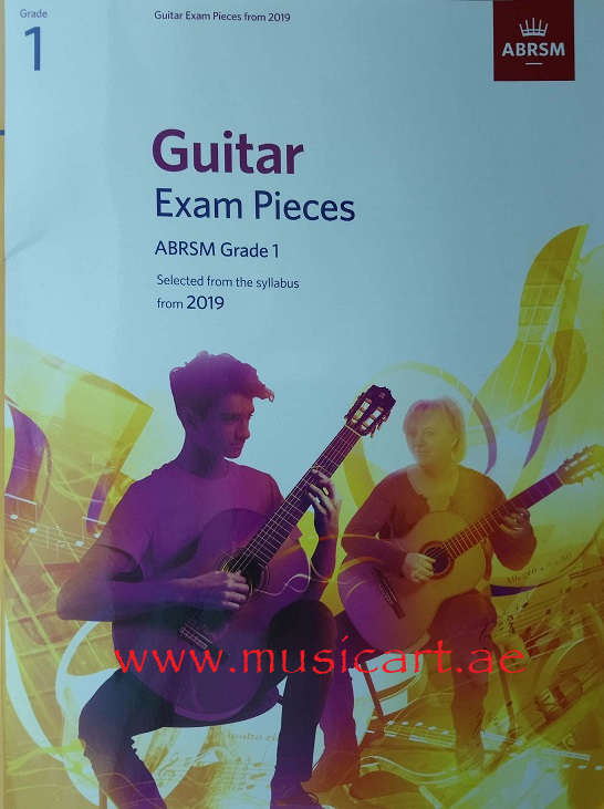 ABRSM Exam books / Music Books in UAE, Dubai, Abu Dhabi - musicart ae