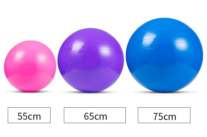 Picture of 'Exercise Ball For Yoga /Dance Training /Pilates'