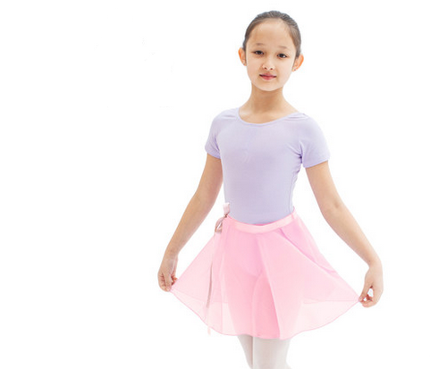 Picture of 'Chiffon Skirt for Ballet (Suitable for RAD Pre-Primary and Primary Level)'