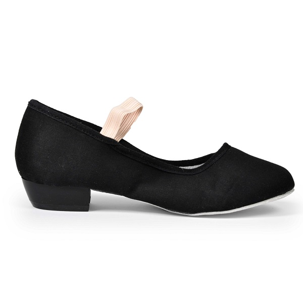 Picture of 'Musicart Character shoe with Low heel (Size 28-39)'