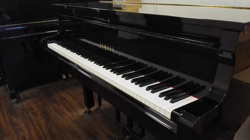 Picture of 'Yamaha Grand Piano G3E Serial Number E3390036'