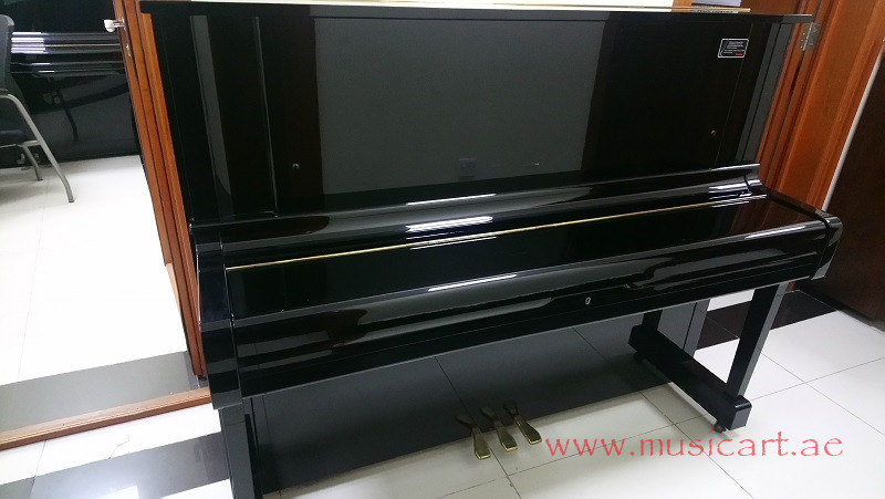 Picture of 'Yamaha Upright Piano YUS SN:3607001'