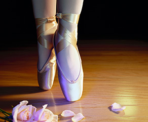 IMI 2020-2021 Term3 Preparatory Ballet Lesson