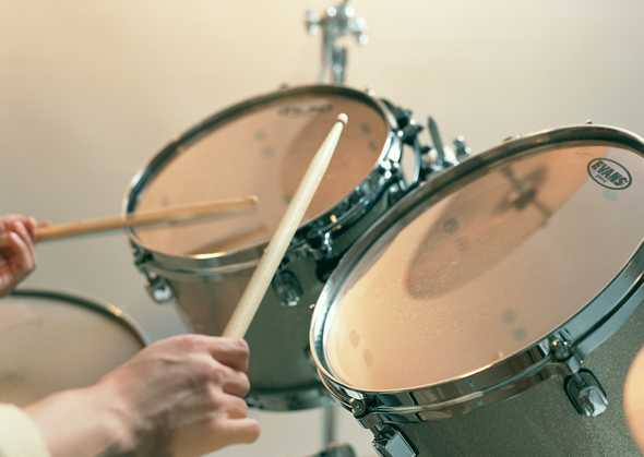 IMI Individual Drums Lessons Diploma 2018-2019 Term1