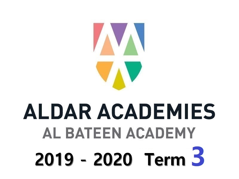 Al Bateen Academy Instrument hire 2019-2020 Term3