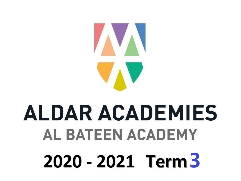 Al Bateen Individual Guitar Lesson 2020-2021 Term3
