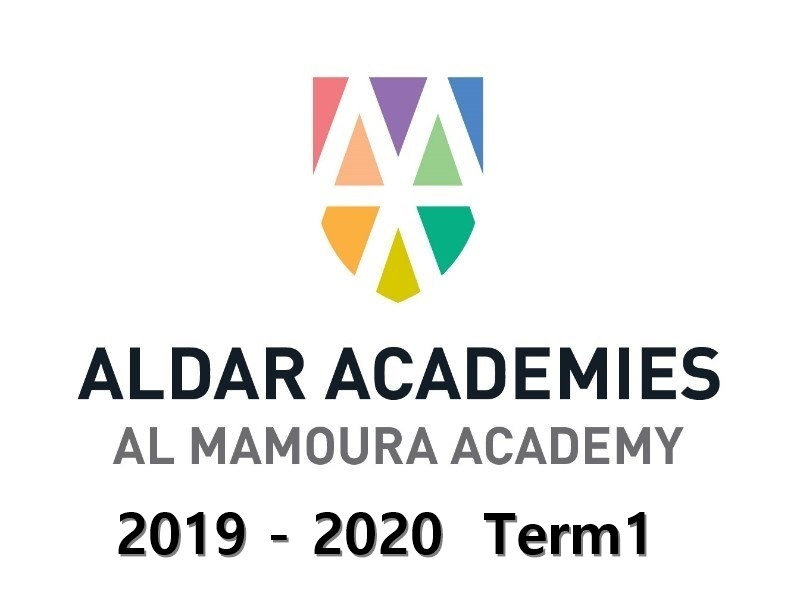 Al Mamoura Individual Music Theory Lesson 2019-2020 Term1