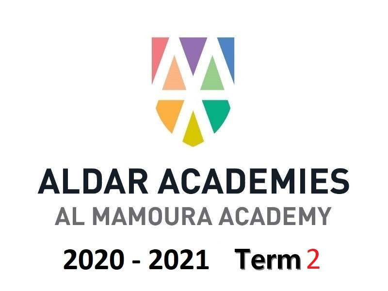 Al Mamoura Academy Instrument hire 2020-2021 Term2