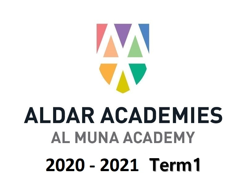 Al Muna Academy Instrument hire 2020-2021 Term2