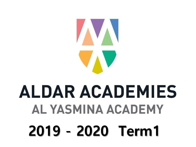 Al Yasmina Individual Music Theory Lesson 2019-2020 Term1