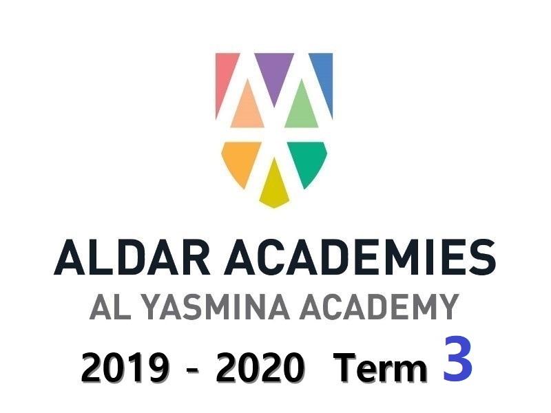 Al Yasmina Academy Instrument hire 2019-2020 Term3