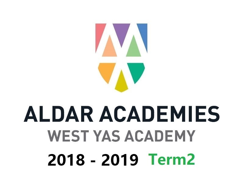 West Yas Academy Instrument hire 2018-2019 Term2