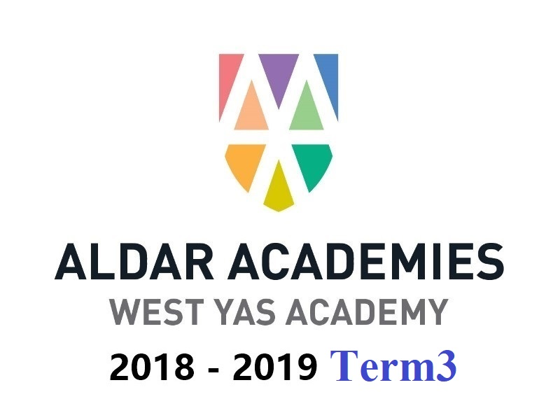 West Yas Academy Instrument hire 2018-2019 Term3
