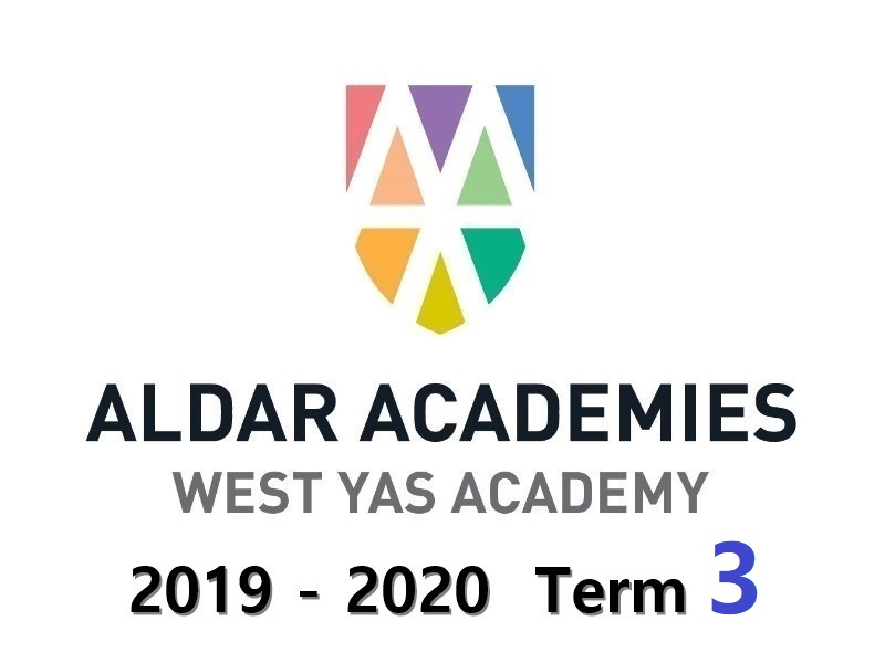 West Yas Academy Instrument hire 2019-2020 Term3