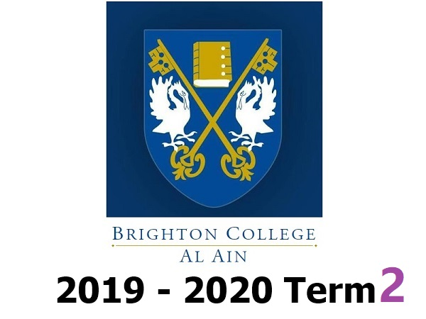 BCAA Individual Piano Lesson 2019-2020 Term2