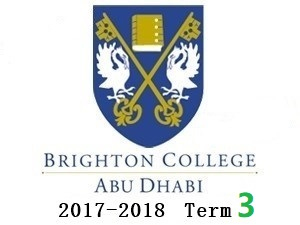 BCAD Individual Piano Lesson 2017-2018 Term3