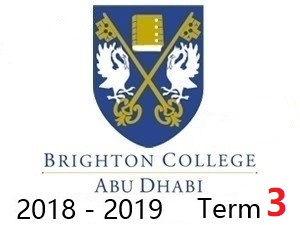 BCAD Individual Music Theory and Aural Lesson 2018-2019 Term3