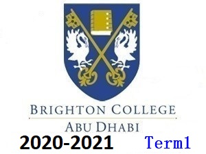 BCAD Individual Piano Lesson 2020-2021 Term1