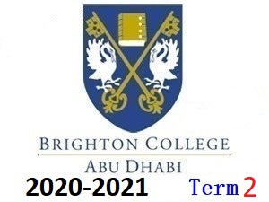 BCAD Individual Music Theory and Aural Lesson 2020-2021 Term2