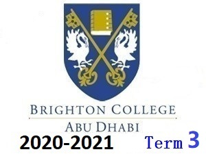 BCAD Individual Guitar Lesson 2020-2021 Term3