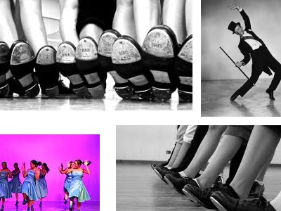IMI 2019-2020 Term1 Tap Dance Group Lesson