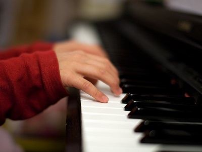IMI Individual Piano Lessons Grade4-5 2018-2019 Term1