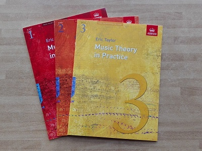 IMI Individual Music Theory Beginner-Grade3 2019-2020 Term1