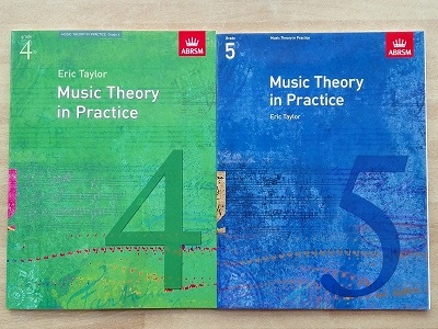 IMI Individual Music Theory Lessons Grade4-5 2019-2020 Term1