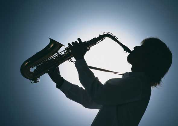 IMI Individual Saxophone Lessons Beginner-Grade3 2018-2019 Term3